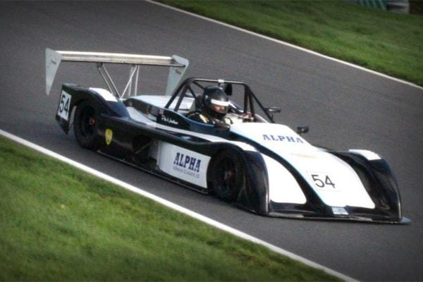 MCR Sports 2000 Duratec - £28,000