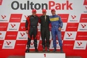 Oulton Sports 2000