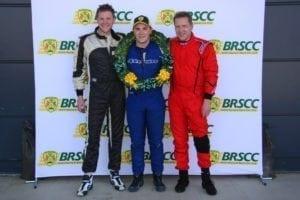 Silverstone Sports 2000