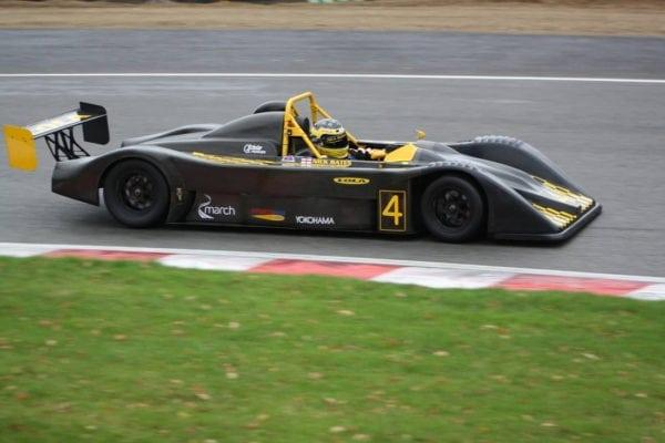 Lola B07/90 (Duratec) - £28,000
