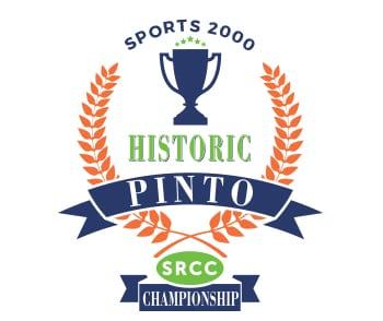 Sports 2000 Historic Pinto Championship