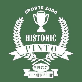 Historic Pinto logo