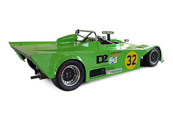Chris Snowdon Racing