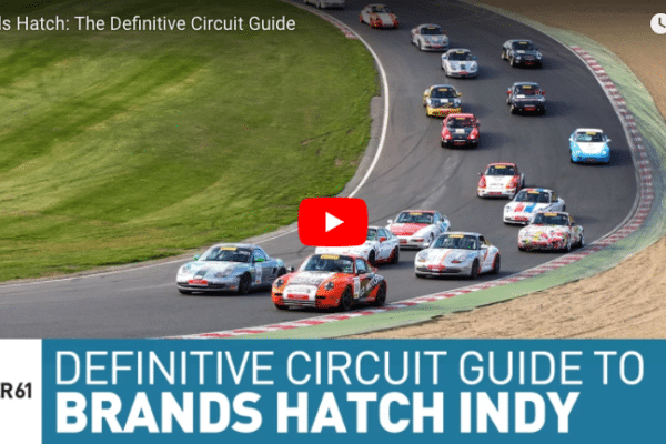 Brands Hatch Indy Circuit Guide