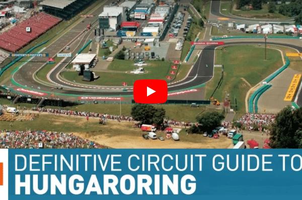 Hungaroring: The Definitive Circuit Guide