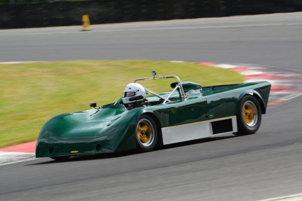 Lola 492 - Chassis 76