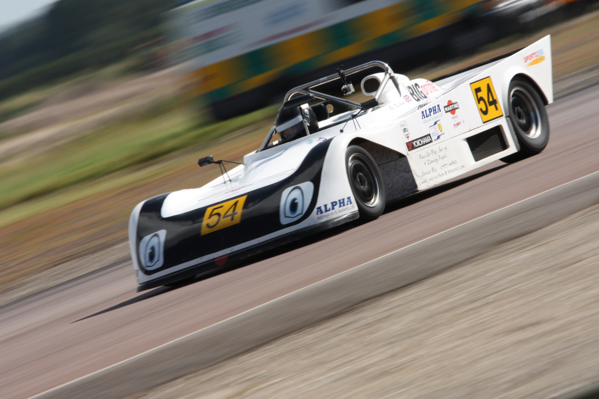 Cars For Sale - SRCC - SPORTS RACING CAR CLUB