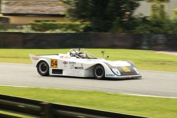 Historic 1982 Tiga SC82 - £32,000