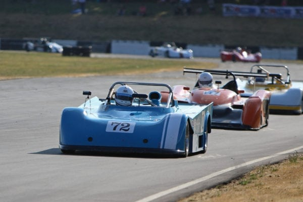Stoten Victorious again at Castle Combe