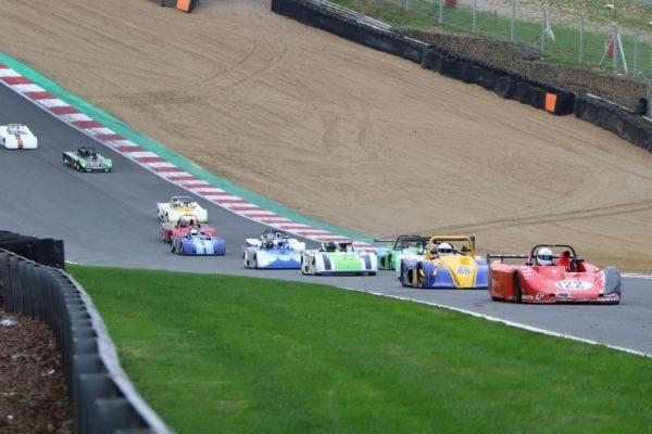 UWTSD Team MCR Race Report from Brands Hatch 16/8/18