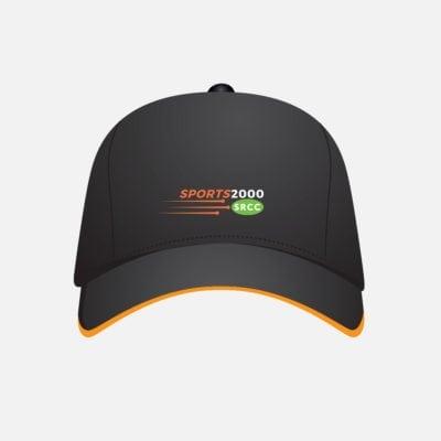 SRCC Baseball Cap