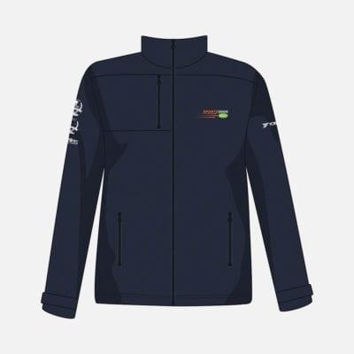 SRCC Premium Jacket