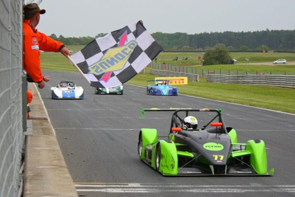 Snetterton – 19 May 2019 Race Report and Results