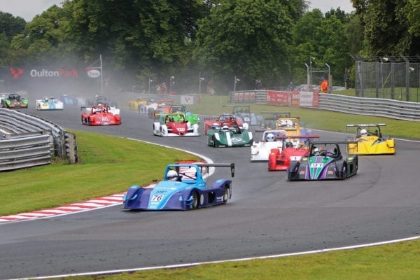Oulton Park – 6th July 2019 Race Images and Results
