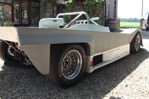 Tiga SC80 1980 sports 2000 - £18000