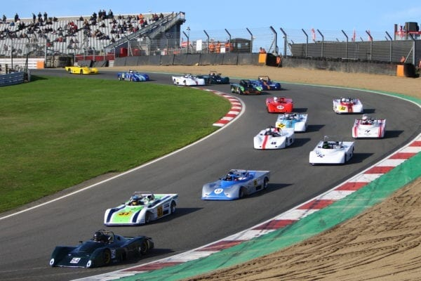 Brands Hatch Formula Ford Festival  – 26th / 27th Oct 2019 Race Reports, Videos, Images and Results