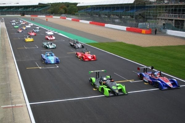 Silverstone International  – 5th / 6th Aug 2019 Race Images and Results